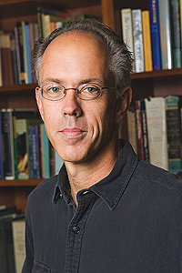 Mark Slouka. Image from chronicle.uchicago.edu.