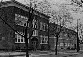 West Side Christian School, Grand Rapids. I remember lots about it (but not my 4th grade teacher).
