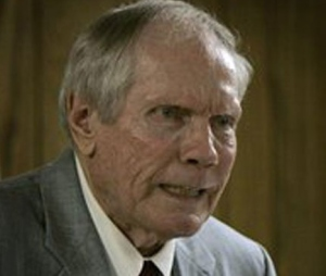 Fred Phelps. We don't all get better with age.  (AP Photo/Charlie Riedel)