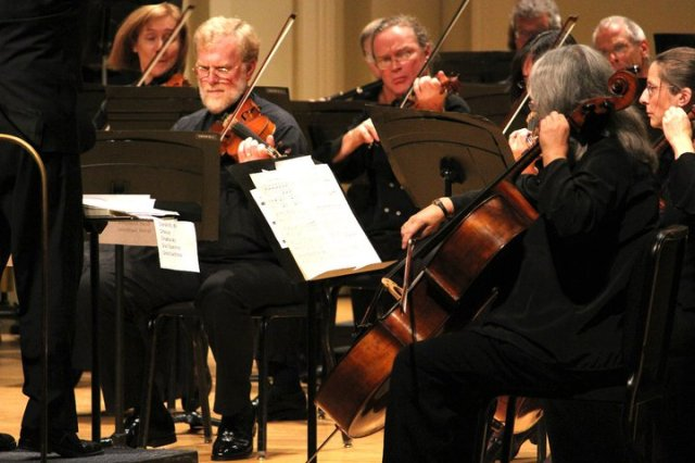 Grand Rapids Symphony. Photo from grsymphony.org
