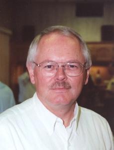 Ronald Rolheiser