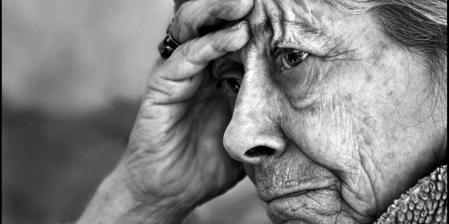 Grief. Image from www.huffingtonpost.com