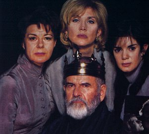 Lear and His Daughters (1997 BBC Production)